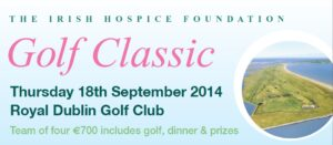 Golf Classic banner image