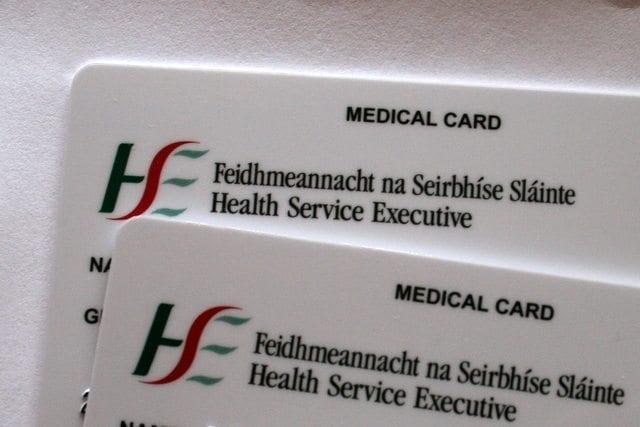 medical-card