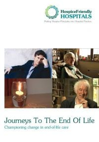Journeys to the End of Life DVD