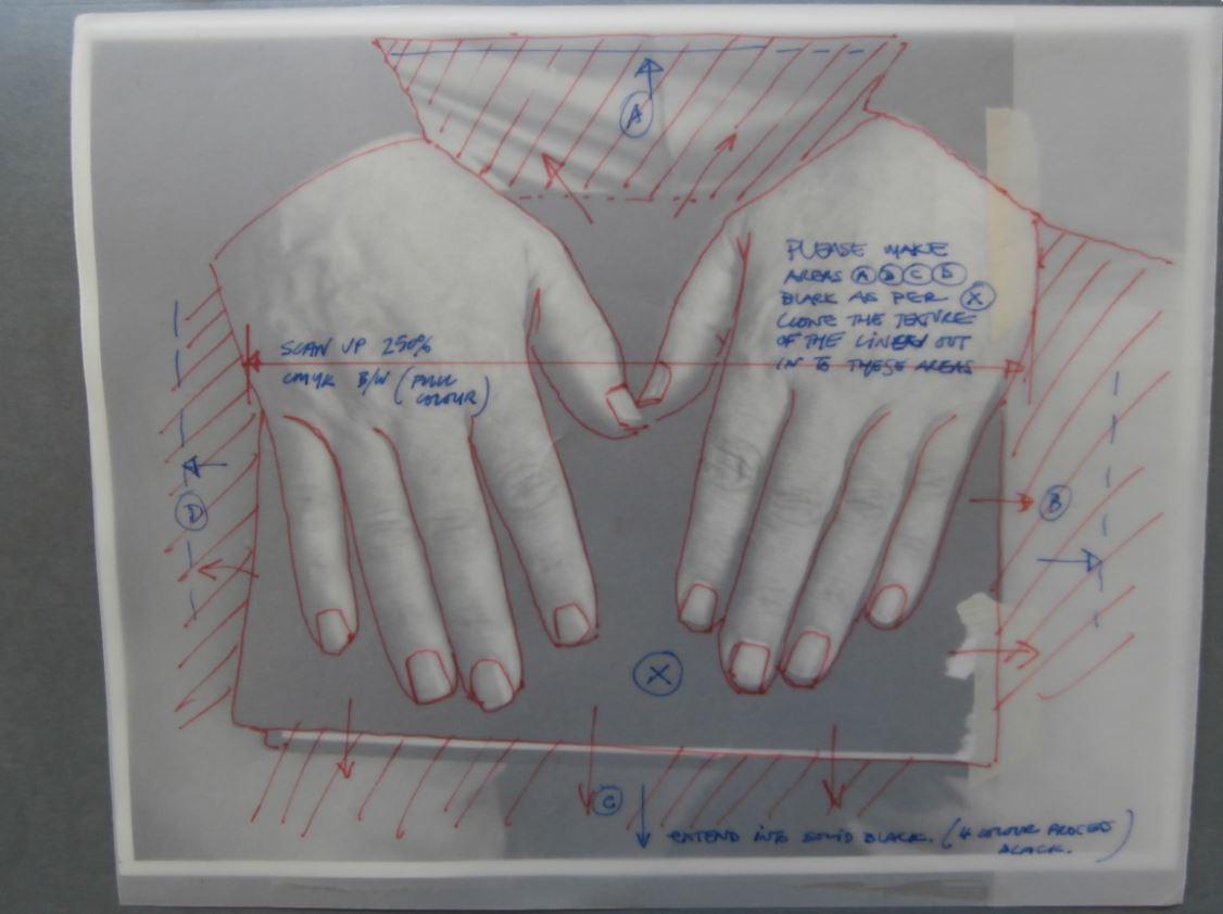 Seamus Heaney Hands Whoseday Book
