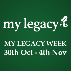 Leave your gift for the future, leave a legacy - Irish Hospice ...