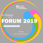 Forum 2019 Bookings