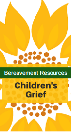 children grief books and resources