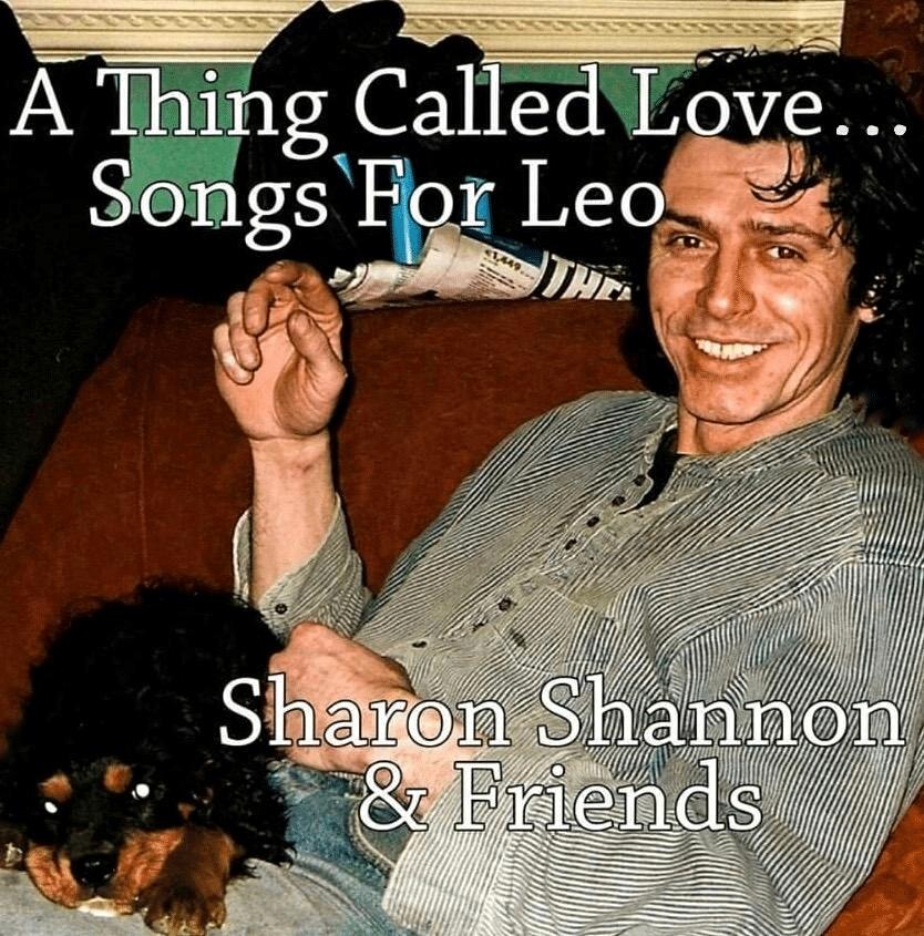 Songs for Leo sharon Shannon