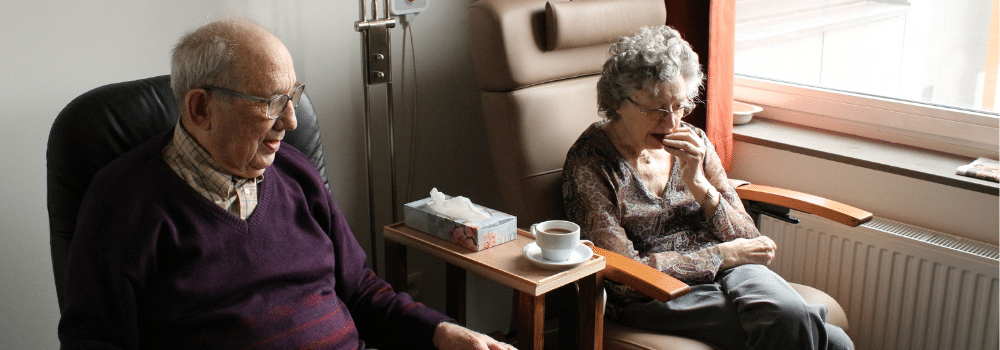 statement on covid19 nursing homes expert panel