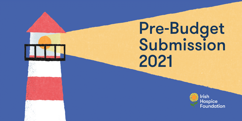 Pre-Budget Submission 2021