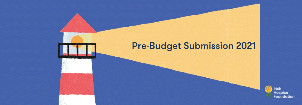 Pre Budget submission