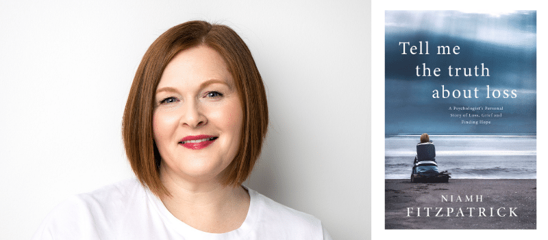 niamh fitzpatrick book grief and loss