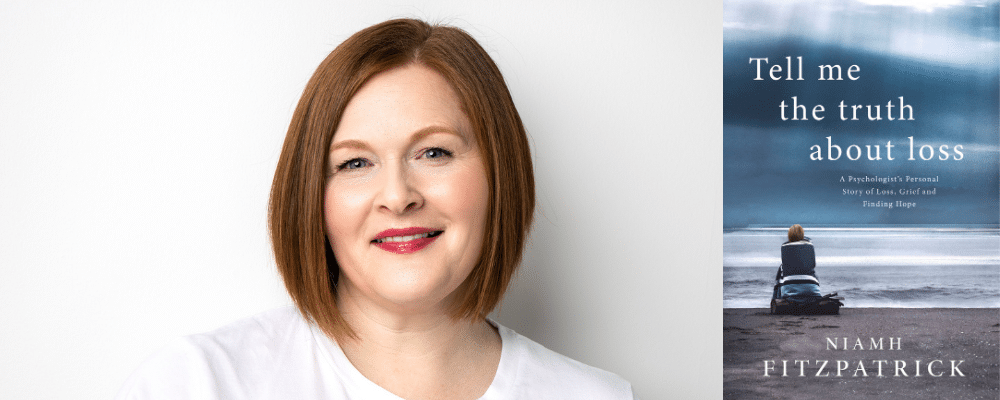 niamh fitzpatrick book on grief and loss