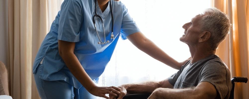 nursing home restrictions