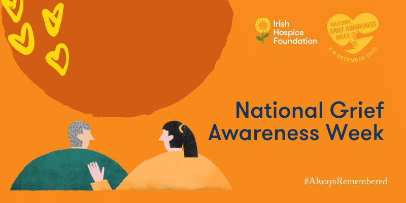 national grief awareness week
