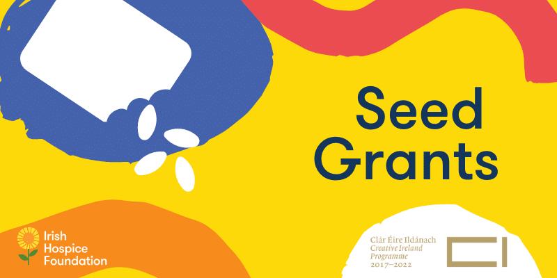 Seed grants 2021