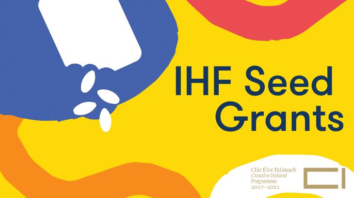 IHF Seeds grants 2022