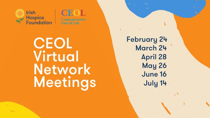 CEOL Virtual Network Meetings 2021