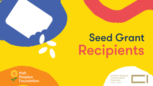 IHF Seed grants recipients