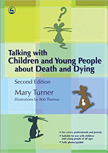 talking with children about death