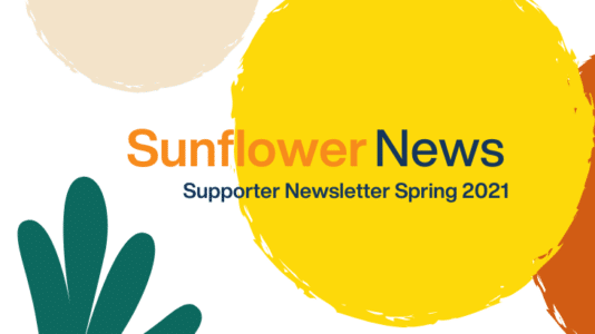 Sunflower News spring2021