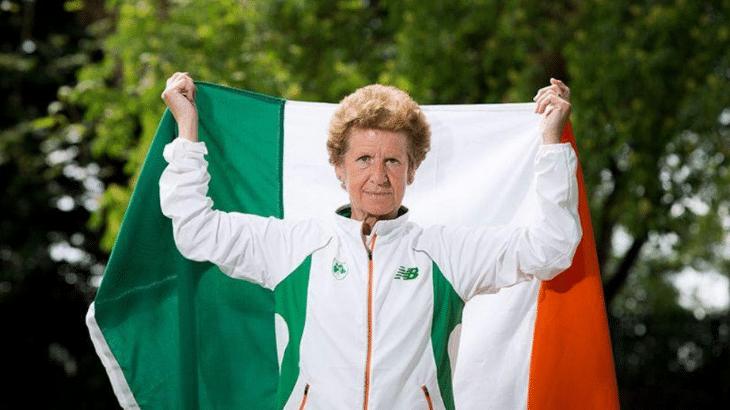 Mary cronin 10k challenge