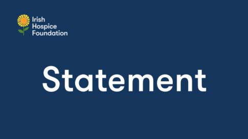 IHF Statement