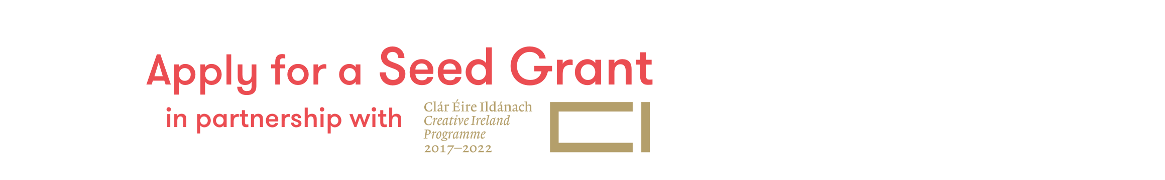 apply seed grant 2022